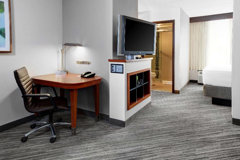 Hyatt Place Primacy Parkway - Room - 12