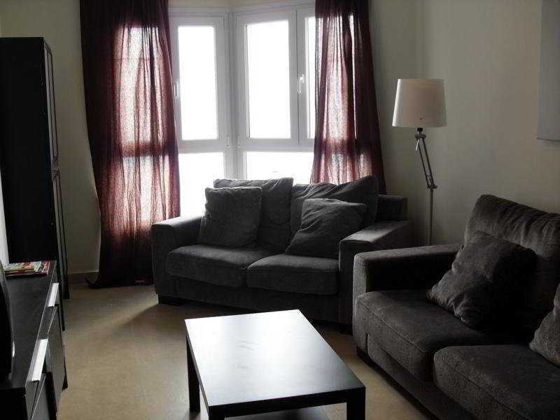 Fotos Apartamentos Habitat Zona Alta
