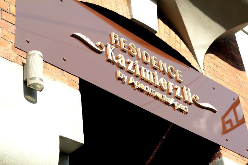 Residence Kazimierz