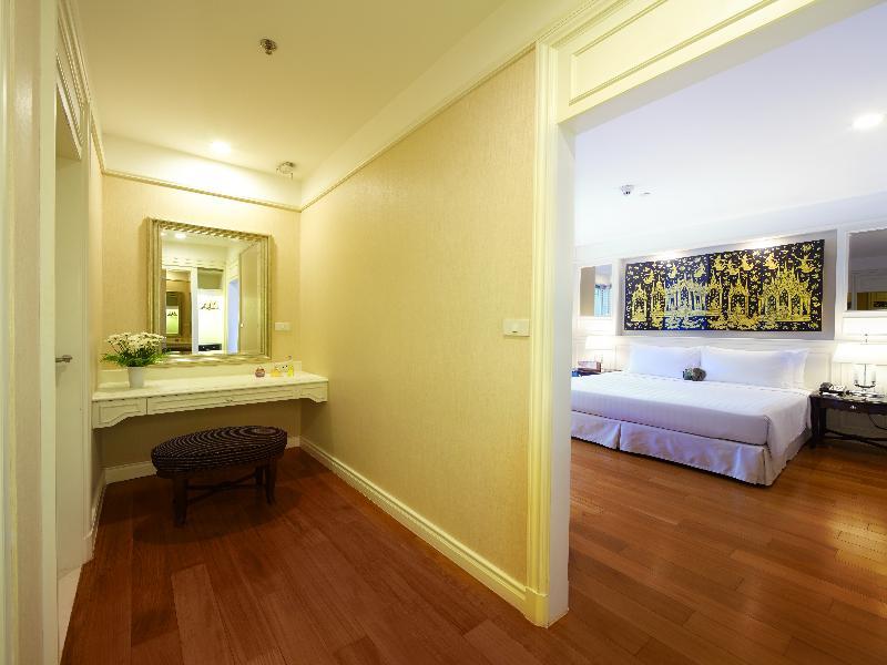Room Grande Centre Point Ratchadamri