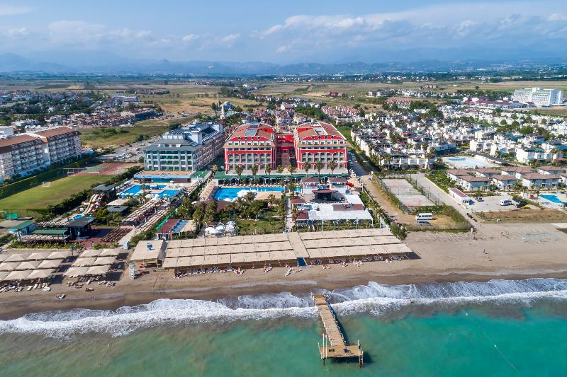 General view Mholiday Hotels Belek