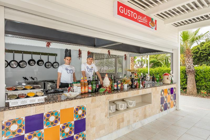 Restaurant Mholiday Hotels Belek
