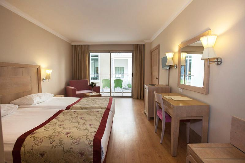 Room Mholiday Hotels Belek