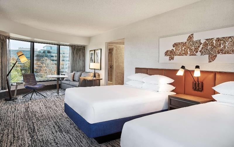Hyatt Fair Lake - Room - 11