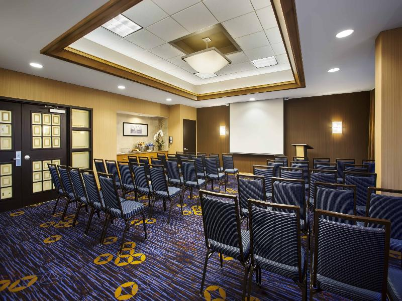 Conferences Courtyard Miami Aventura Mall