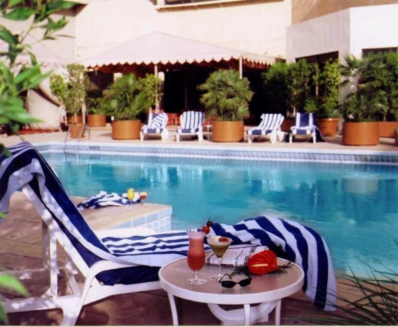 Safir International - Hotel - 2