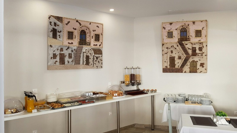 Restaurant Fomithea