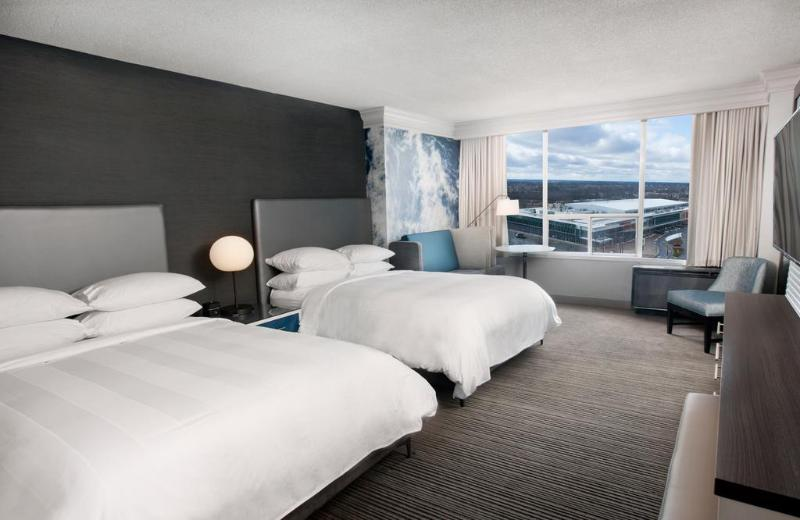 Room Niagara Falls Marriott On The Falls