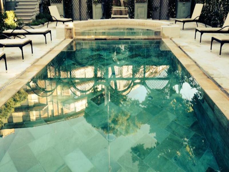 Pool Ville Sull\' Arno