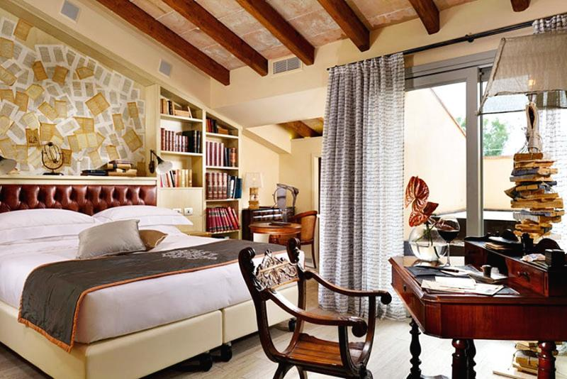 Room Ville Sull\' Arno