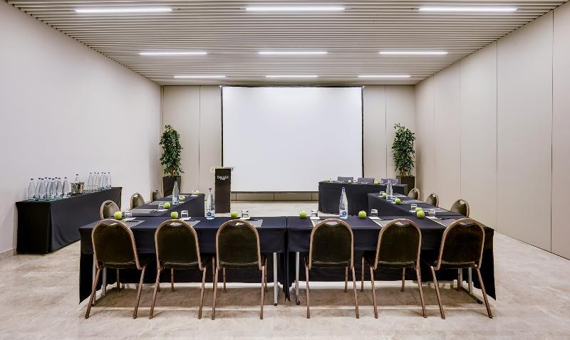 Conferences Sercotel Ciutat De Montcada