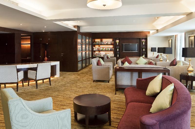 Holiday Inn Shifu Guangzhou - Bar - 3