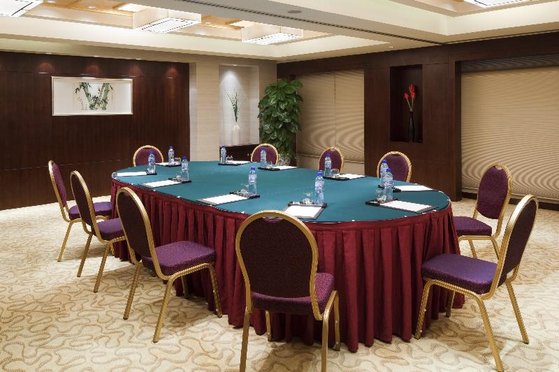 Holiday Inn Shifu Guangzhou - Conference - 4
