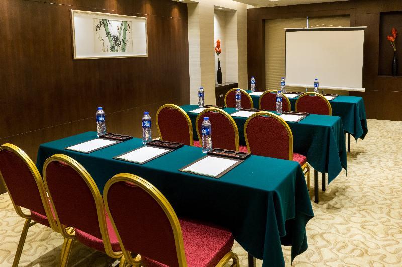 Holiday Inn Shifu Guangzhou - Conference - 16