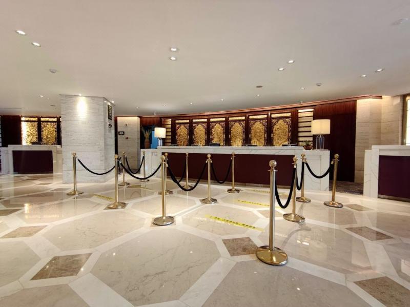 Holiday Inn Shifu Guangzhou - General - 10