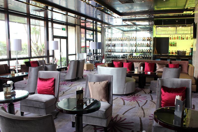 Holiday Inn Shifu Guangzhou - General - 9
