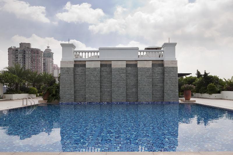 Holiday Inn Shifu Guangzhou - Pool - 2