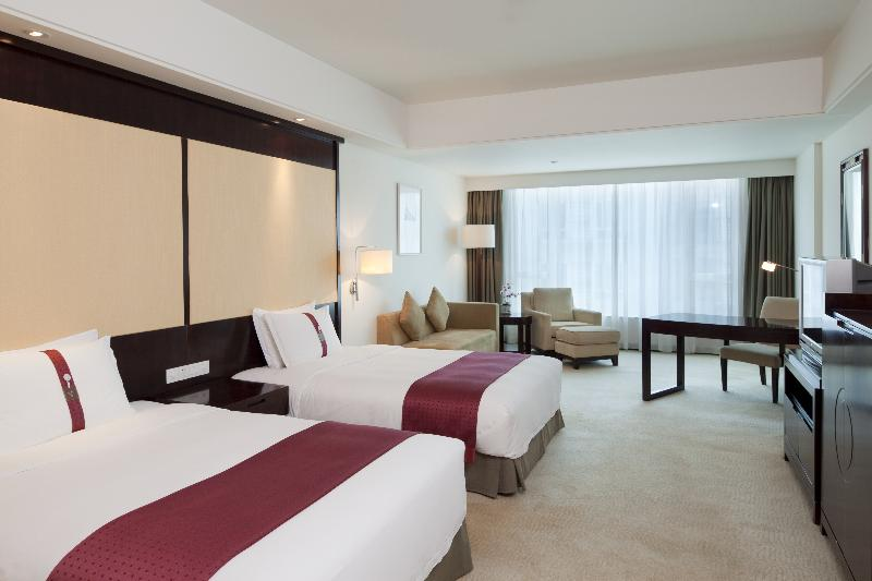 Holiday Inn Shifu Guangzhou - Room - 1