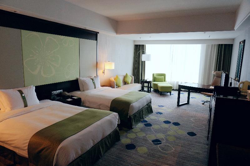 Holiday Inn Shifu Guangzhou - Room - 11