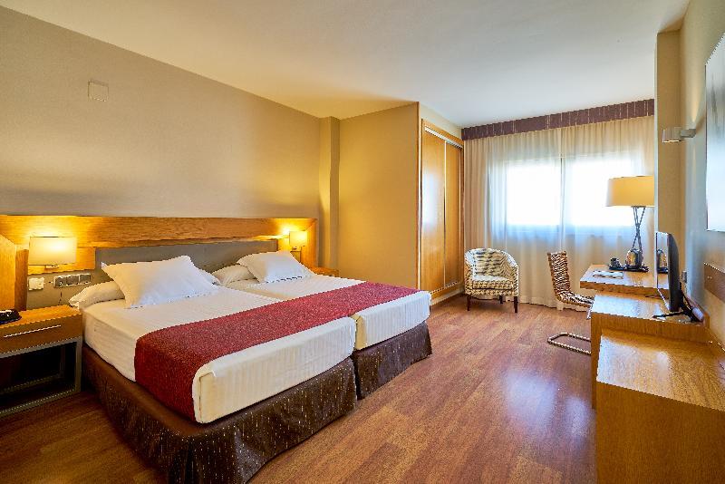 Fotos Hotel Husa Guadalmedina