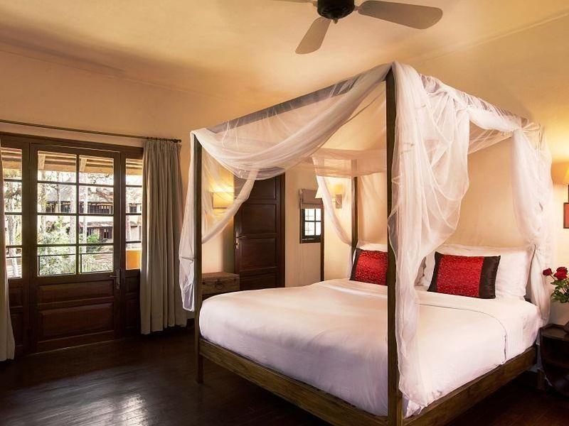 Room Ana Mandara Villas At Dalat