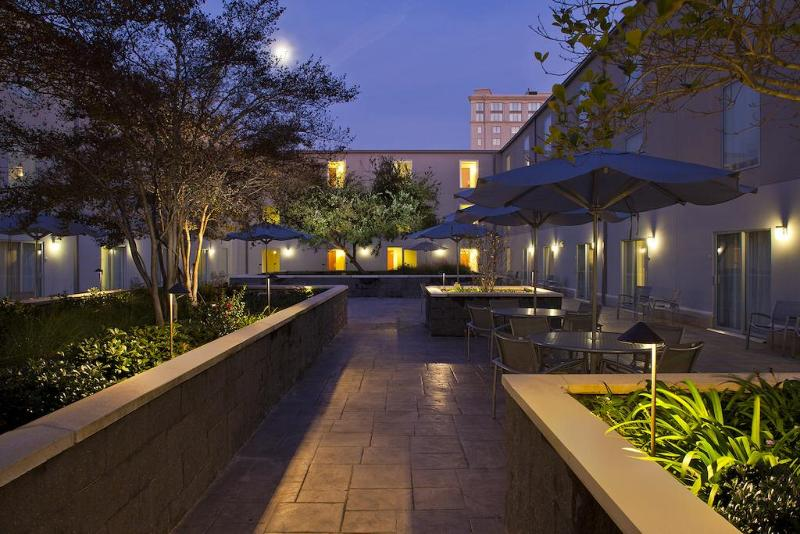 Terrace Springhill Suites New Orleans Downtown/convention