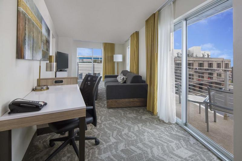 Room Springhill Suites New Orleans Downtown/convention