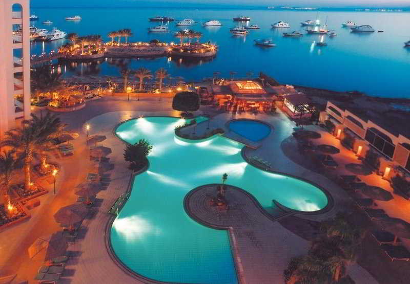 Best Price For Hurghada Marriott Beach Resort Hurghada Wise Travel