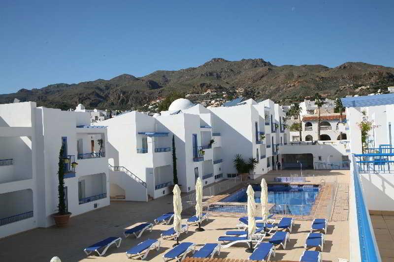 imagen de hotel Punta Del Cantal Hotel Suites