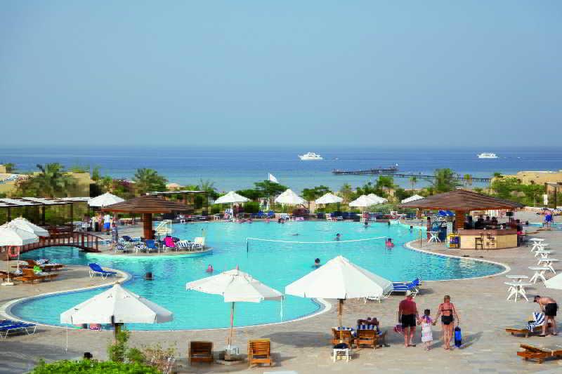 Pool The Three Corners Fayrouz Plaza