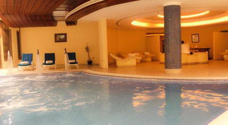 Sports and Entertainment Golden Tulip Khatt Springs Hotel And Spa