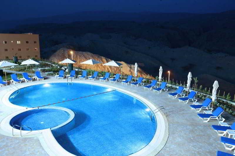 Pool Golden Tulip Khatt Springs Hotel And Spa