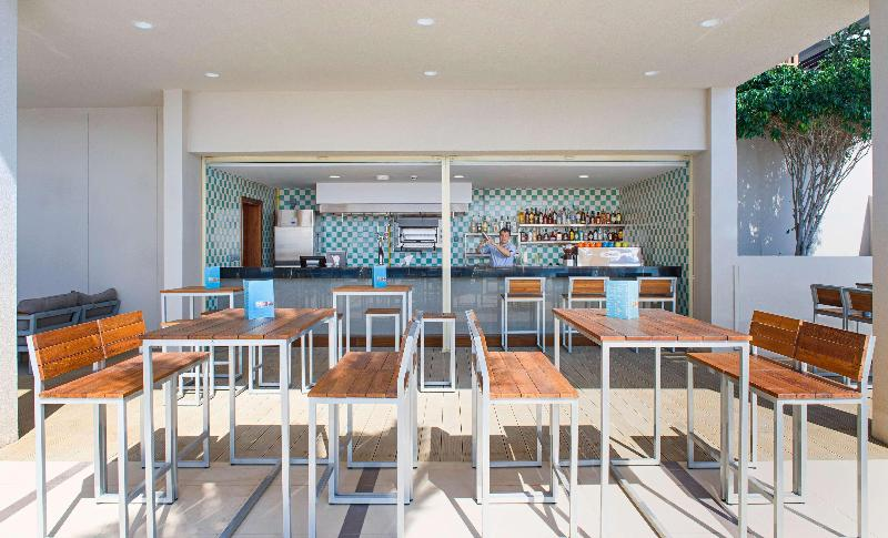 Bar Hilton Garden Inn Ras Al Khaimah