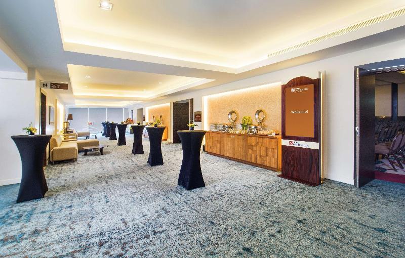 Conferences Hilton Garden Inn Ras Al Khaimah