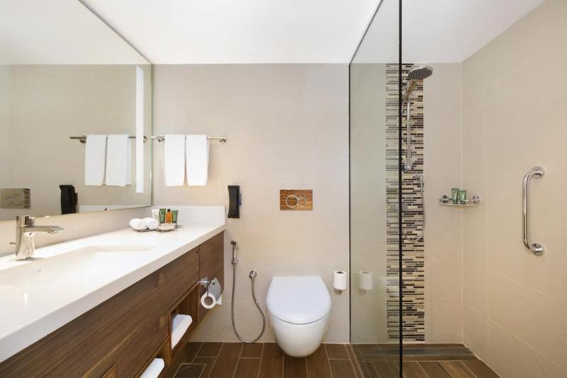 Room Hilton Garden Inn Ras Al Khaimah
