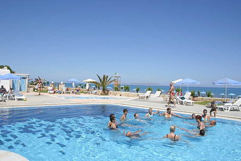 Pool Kosta Mare Palace