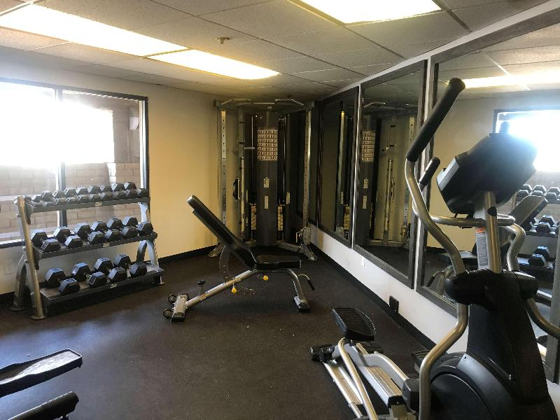 Sports and Entertainment Best Western Plus Inn Suites Yuma Mall