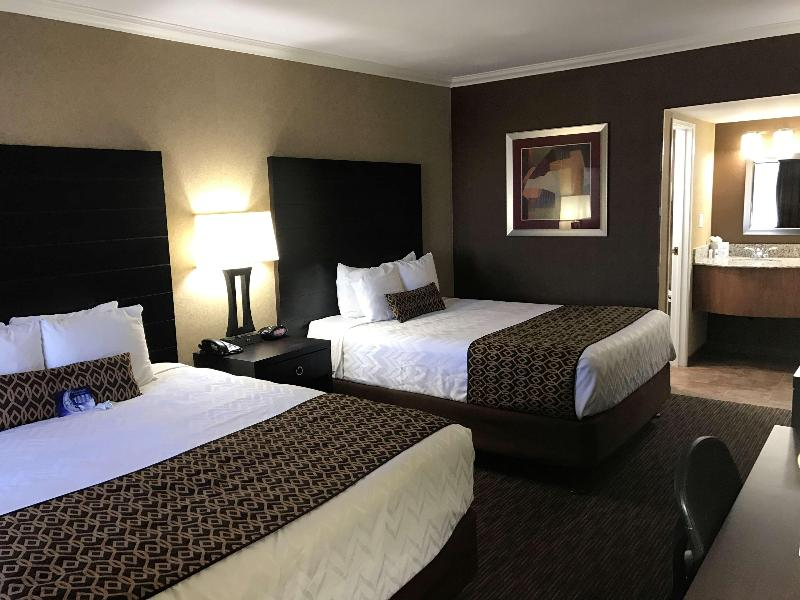Room Best Western Plus Inn Suites Yuma Mall