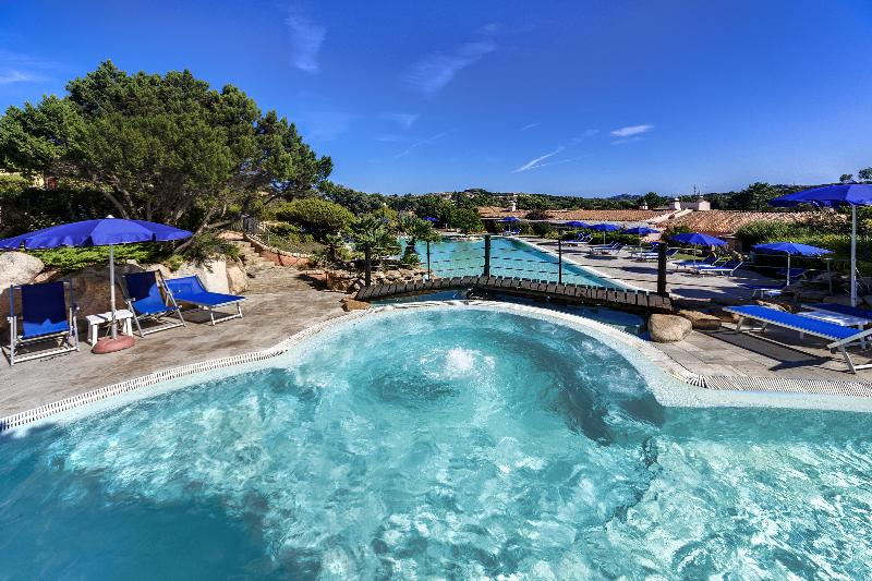 Pool Colonna Country & Sporting Club