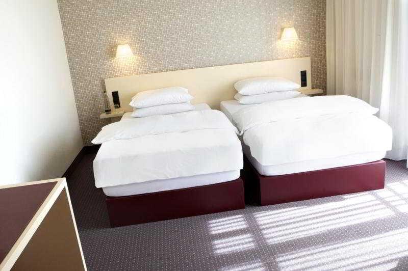 Room Pentahotel Eisenach