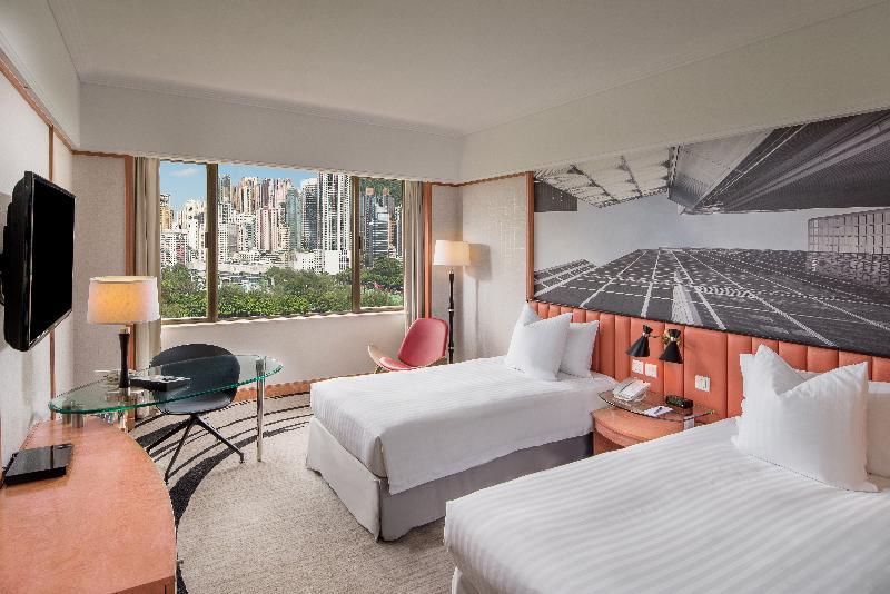 Room Pullman Park Lane Hotel