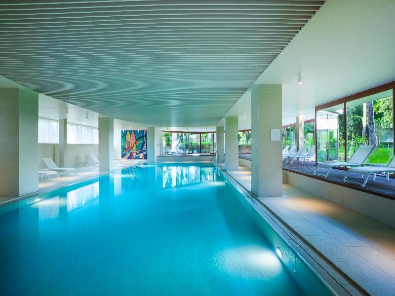 Pool Hotel Eden