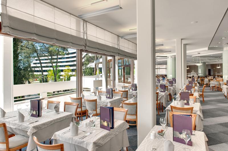 Restaurant Hotel Eden