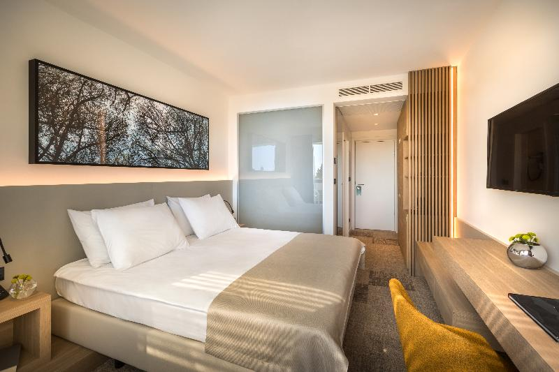Room Hotel Eden