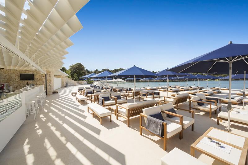 Beach Hotel Eden