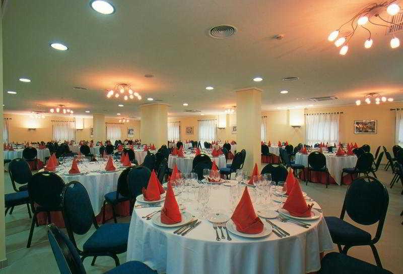 Conferences Gran Hotel Victoria