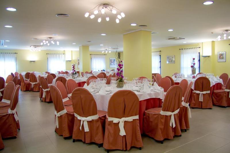 Restaurant Gran Hotel Victoria