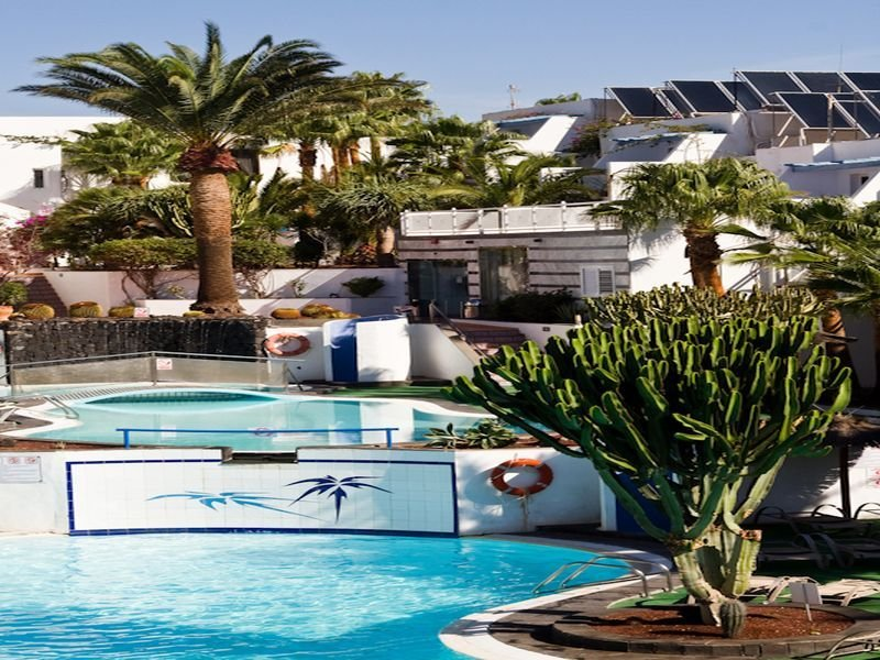 Cheap holidays to parque tropical puerto del carmen - Cheap hotels lanzarote puerto del carmen ...