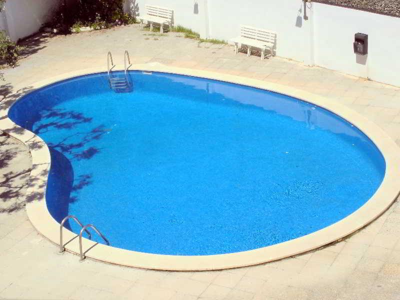 Pool Sol Daurat