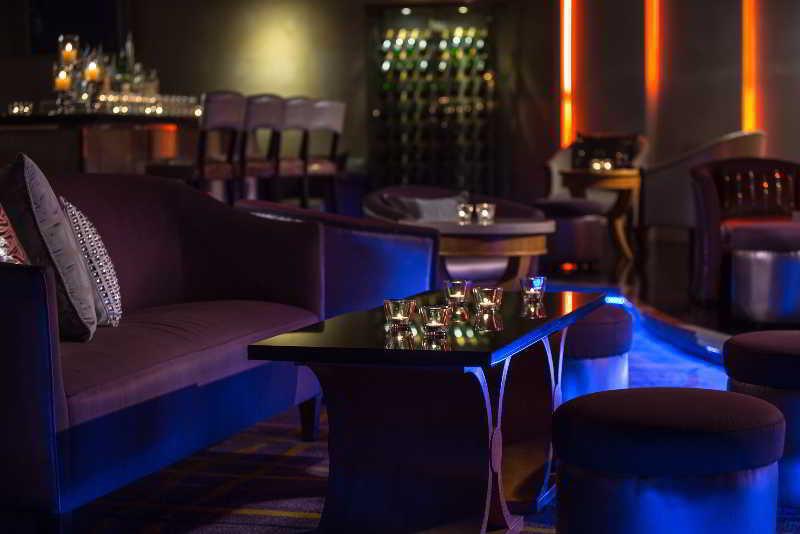 Bar Renaissance Shanghai Yangtze Hotel